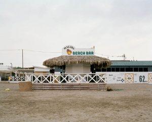 茅ヶ崎 海水浴場