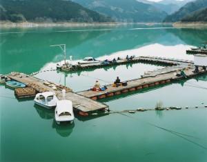 """""""lakeside"""" Hayato Wakabayashi photography"""