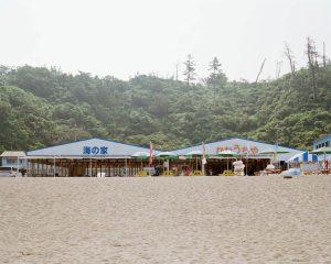 新潟 海水浴場