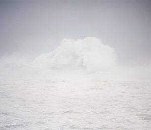 諏訪之瀬島 台風